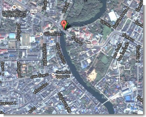 12.6135158327467 102.114207744598 - Google Maps